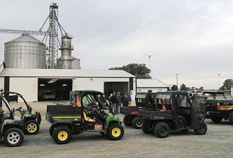 Farm Bureau hosts first ATV Tour in southwest Hardin County