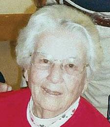 Betty Boecher