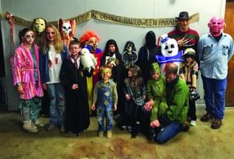 Dunkirk costume winners