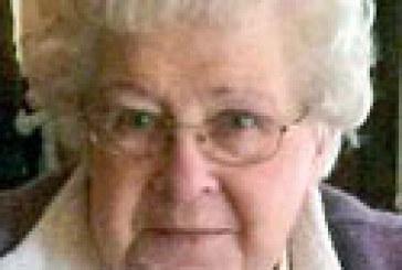 Lifelong Ada resident to celebrate 90th