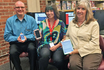 Libraries offer one-on-one help with electronic devices