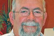 Three candidates seek to be Kenton leader