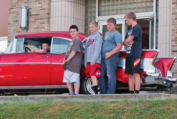 Driving away bullies