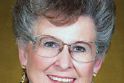 Marilyn Josephine Bowman Heilman