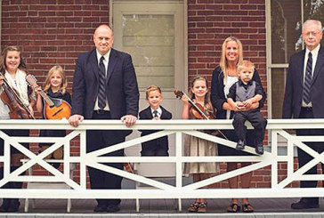 Morse family to perform
