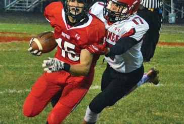 Wildcats do job for homecoming by beating Shawnee