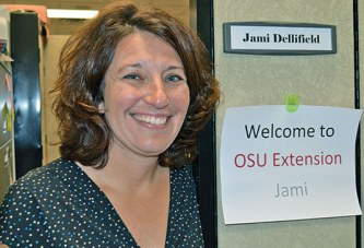 New extension educator to continue successful programs, add new ones
