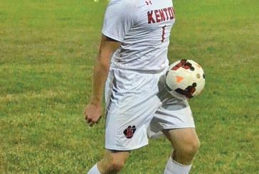 Kenton defeats Bellefontaine in boys soccer