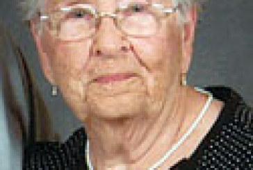 Former Kenton resident to celebrate 90th