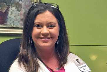 Murphy getting to know new role as Community Health Center director