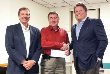Ada CIC gets $1,500 from Alliance