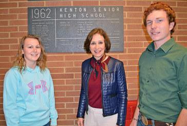 Kommunity Konnectors program aims to link KHS students to careers