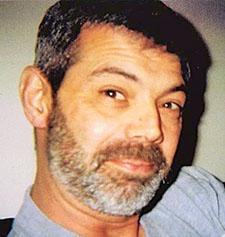 John Paul Strahm
