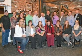 Hardin Leadership salutes 20 graduates