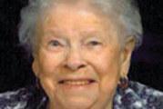 Pauline M. Crowe