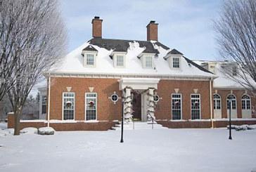President's home on tour