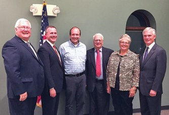 County Republicans hold Fall Rally