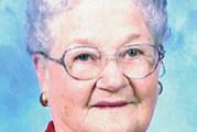 Ruth E. (Hiett) Wells