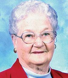 Ruth Wells