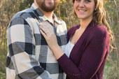 Van Horn and Waller announce engagement