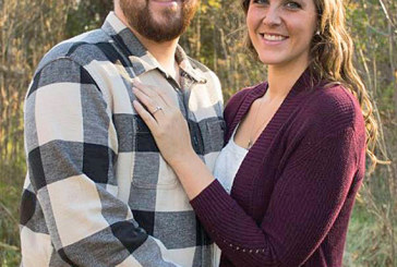 Van Horn and Waller announce engagement