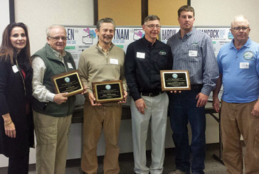 Watershed awards