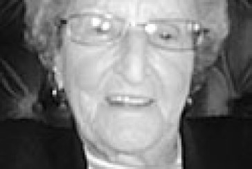 McGuffey resident to celebrate her 92nd birthday