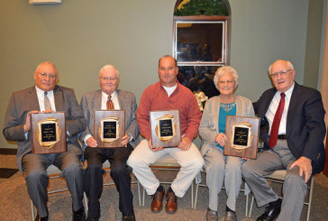 New inductees join Agriculture Hall of Fame