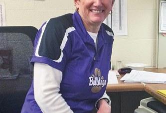 New career path for Ada school treasurer