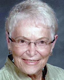 Elsie Tressel