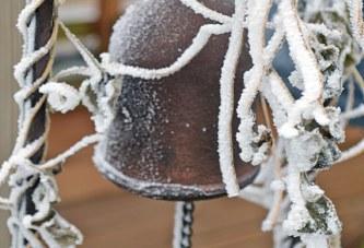 Fringed bell