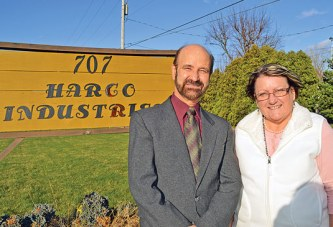 Services the same, but Harco Industries will become private company