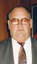 """Lowell Edwin """"Jack"""" Madison"""