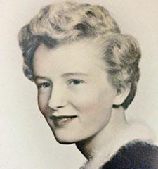 Margaret Appleton
