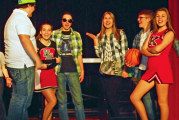 Kenton High School to stage 'High School Musical'