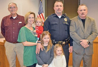 Musser to lead Kenton Police Department
