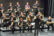 'Hot Jazz' tonight at ONU