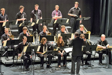 'Hot Jazz' tonight at ONU