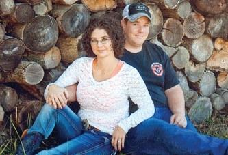 Rainsburg, Cronkleton set June wedding date