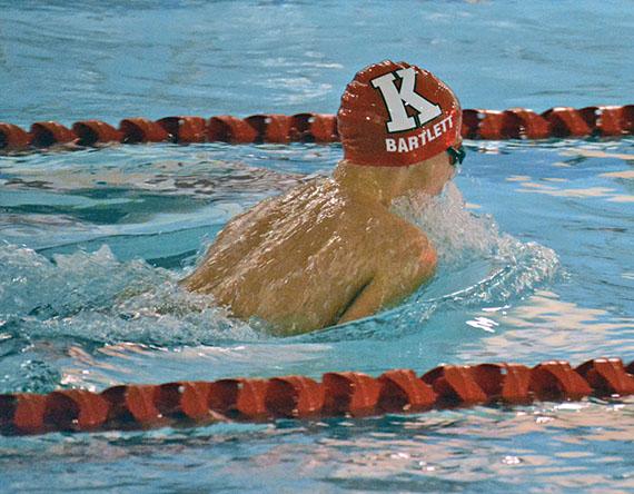 Winning relays