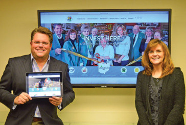 Back on the web: Alliance launches new website with more county information