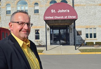 Kenton church gets new name