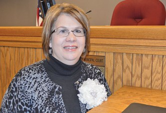 Municipal court clerk retires after 35 years from the only job she's known