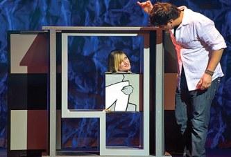 Jason Bishop, award-winning illusionist, to perform at ONU