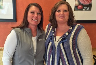 Sisters with opposite personalities end up working at same chain