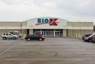 Kenton location not among a handful of Kmart store closings