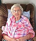 Irene M. Legge