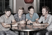 Country band 'Parmalee' to perform at St. Jude Benefit