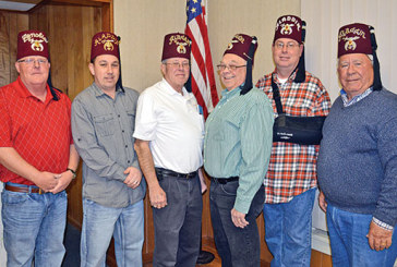 Shriners reorganize