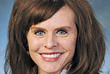 Griffith elected president of Ada Board of Education